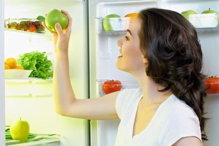 выбор подходящих продуктов при мастопатии