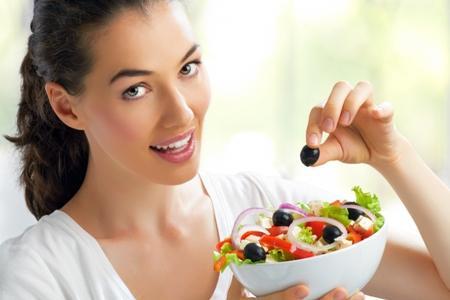 здоровое питание при мастопатии