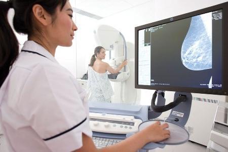 диагностика фиброаденомы молочной железы