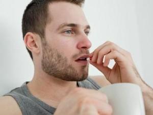 прием лекарственных препаратов при гинекомастии