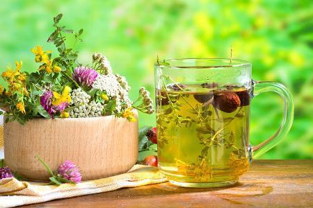 лечение мастопатии настойками и соками