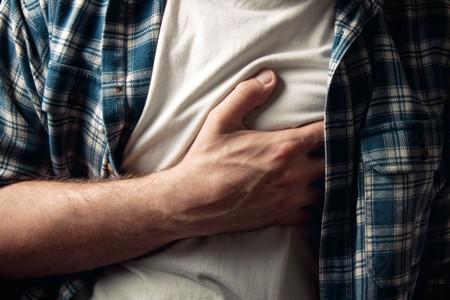 увеличение молочных желез у мужчины