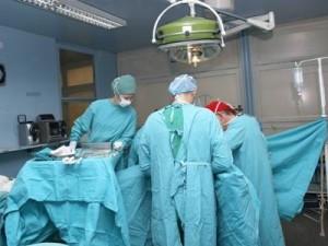 операция при раке груди