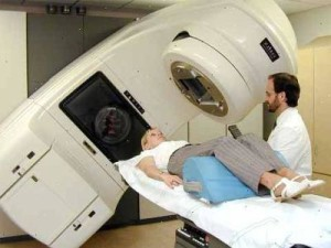 лучевая терапия при раке груди