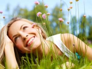 хороший настрой и здоровый образ жизни помогут в борьбе с раком
