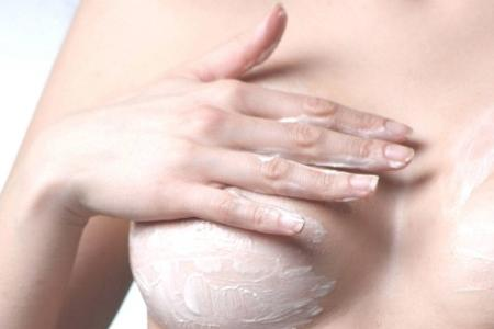 применение крема от мастопатии