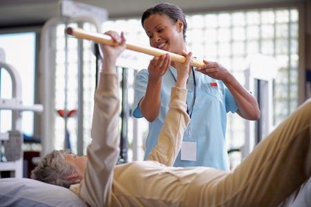 занятие лечебной физкультурой после мастэктомии