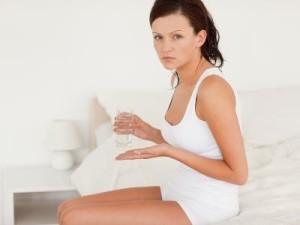 прием гормональных препаратов