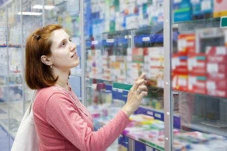 поиск препарата от мастопатии