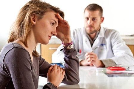 диагноз узловая мастопатия