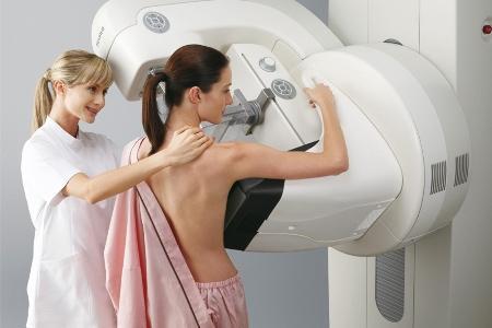 диагностика при мастопатии