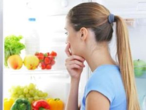 соблюдение диеты при лечении лимфостаза руки