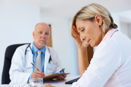 рак педжета у женщины