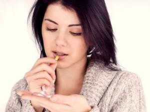 употребление гормональных препаратов при мастите