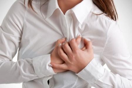 неприятные ощущения в молочной железе