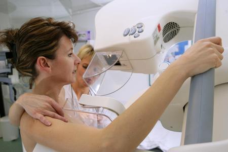 Доброкачественная опухоль молочной железы и ее разновидности