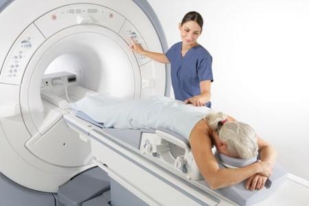 магнитно-резонансная томография молочных желез