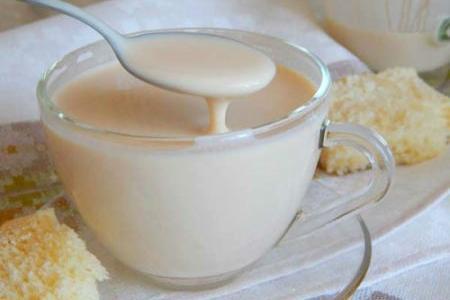 кисломолочный напиток ряженка